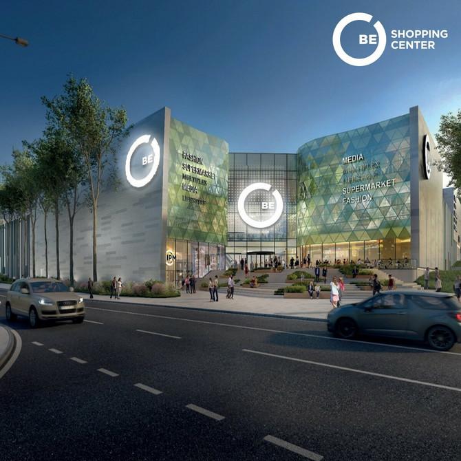 BEO Shopping Center