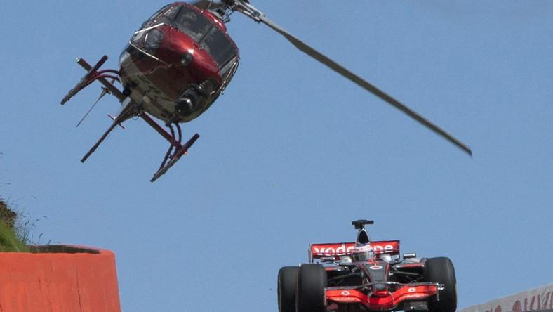 Sezon Formuły 1 rusza w ten weekend
