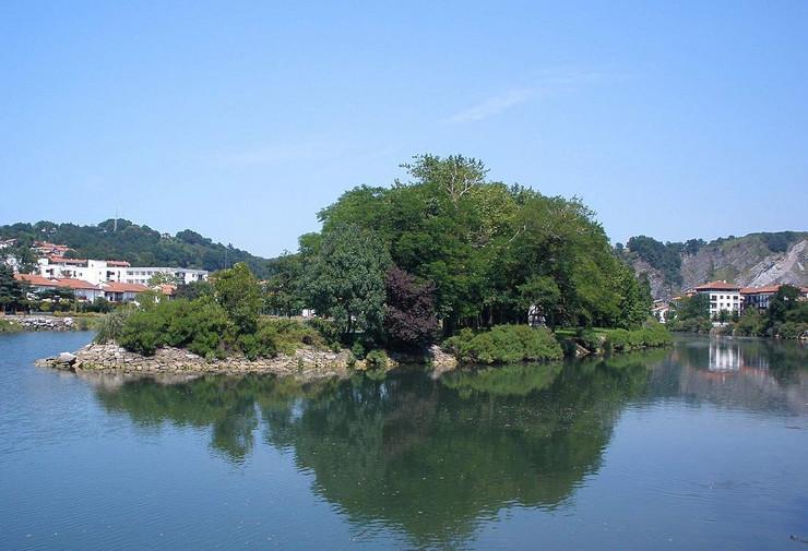 ostrvo fazana01 foto Wikipedia Zarateman