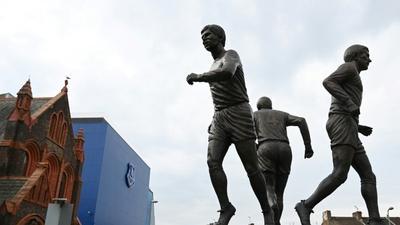 Everton accuse rivals of 'preposterous arrogance' over Super League plan