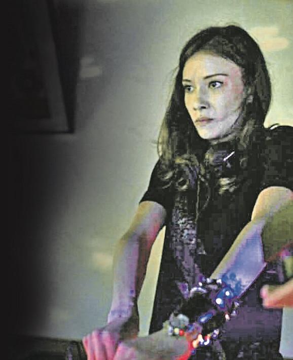 Valentina se u Japan preselila 2014. godine i postala jedan od najpoznatijih di-džejeva