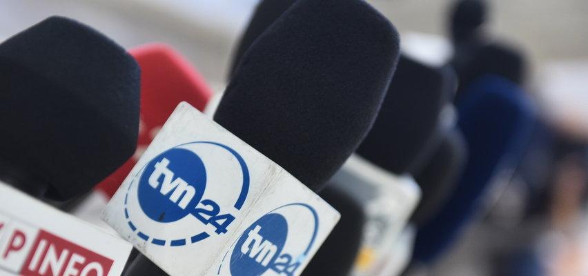 Jest decyzja w sprawie TVN24. Przewodniczący KRRiT wydał zgodę!