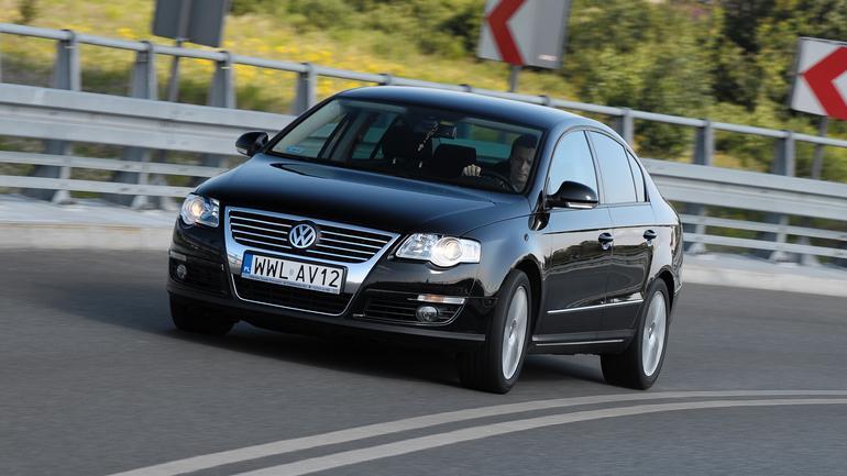 Volkswagen Passat B6 - hit po latach: kupić czy nie?