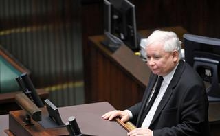Kaczyński: Sędziowie broniący swoich przywilejów mogą posunąć się do anarchii i bezczelnego łamania prawa