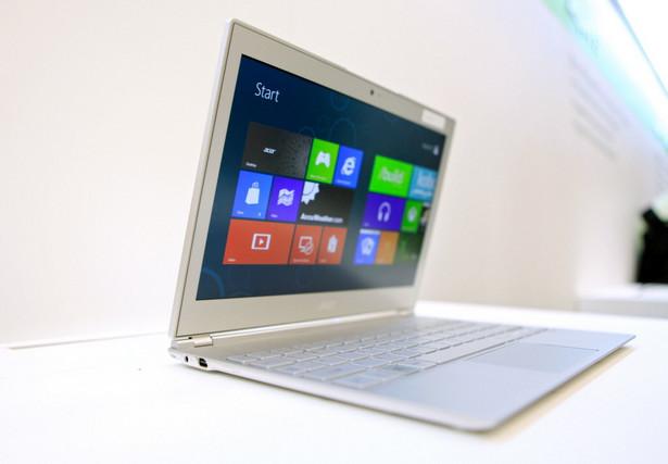 Produkcja komputerów w Polsce w 2012 r. wzrosła o 1,8% r/r do 4,52 mln sztuk, wynika z danych Głównego Urzędu Statystyczny.