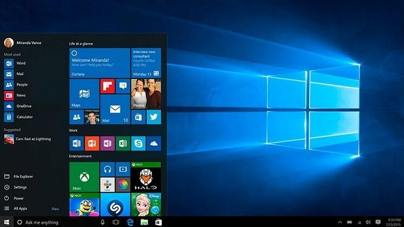 Oszuści podszywający się pod Microsoft aresztowani przez policję