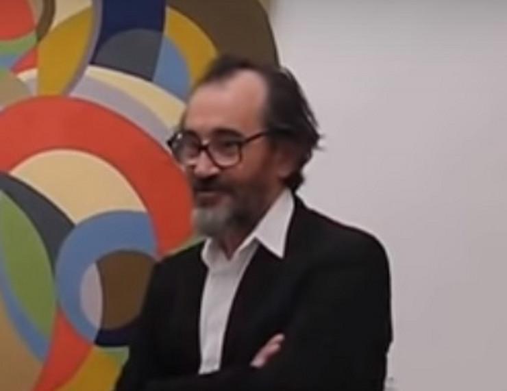 Zoran Grebenarović prtscn Youtube Branko Maricic
