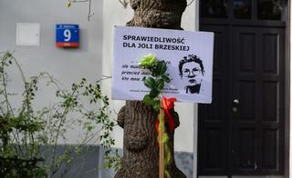 Komisja zajmuje się Nabielaka 9. Tu mieszkała Jolanta Brzeska. Roszczenia kupione za 300 zł