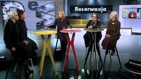 """""""Rezerwacja"""": Agnieszka Holland o filmie """"Pokot"""""""