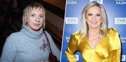 Kim jest Marzena Rogalska? Jak wyglądała jej kariera w TVP?