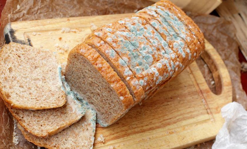 Pieczywo jednym z najczęściej marnowanych produktów spożywczych w Polsce.