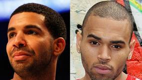 Chris Brown i Drake pobili się o Rihannę