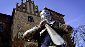 W maju ruszą prace archeologiczne na zamku krzyżackim w Nidzicy