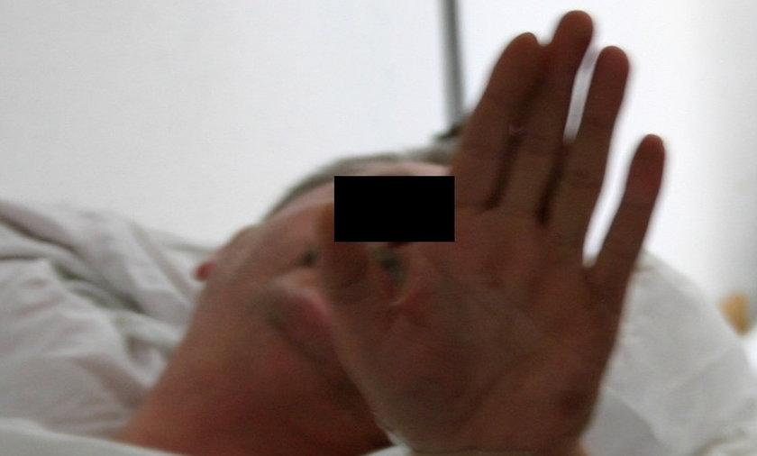 Pijany Prokurator Andrzej B. spowodował wypadek