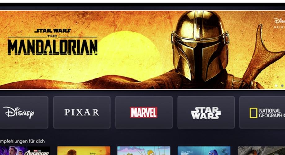 Ratgeber Disney+: So klappt Streaming an jedem TV