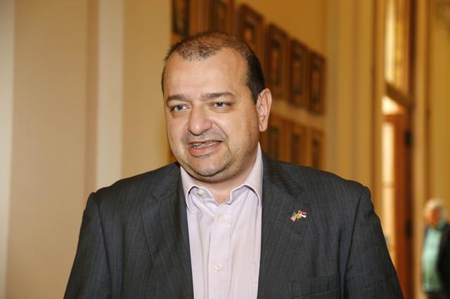 Dragan Šormaz sramno uvredio narod koji predstavlja