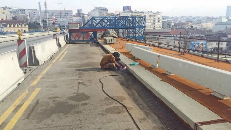radovi Brankov most