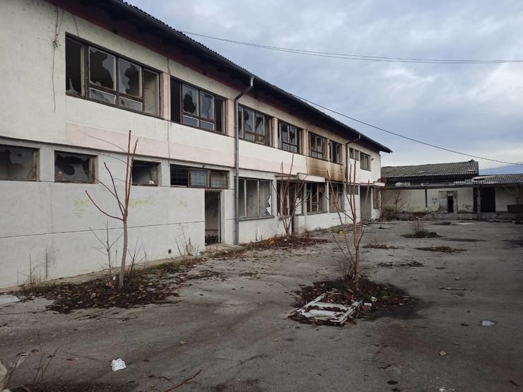 Građevinska škola - bivša- Banjaluka