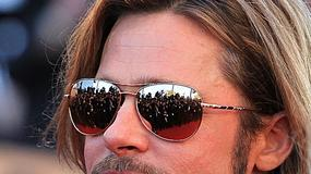 Brad Pitt producentem biografii Marilyn Monroe