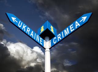 Ukraina: Poroszenko chce komisji międzynarodowej ws. katastrofy ekologicznej na Krymie