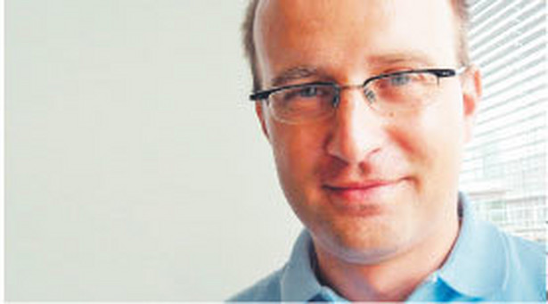 Maciej Tarnawski, ekspert z Banku Pekao SA Fot. Archiwum