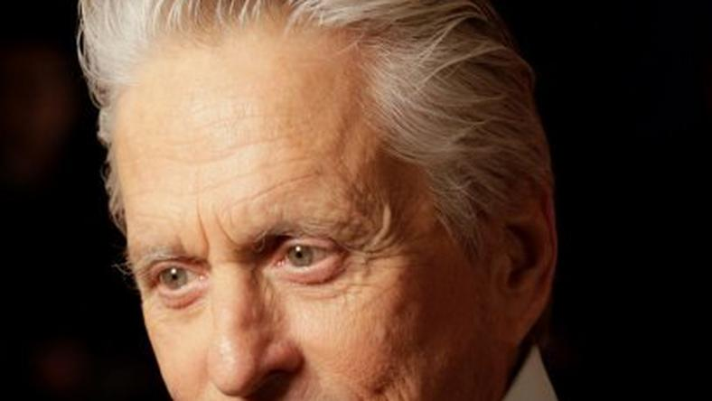Michael Douglas suffering cancer relapse