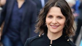 Film Spring Open: Juliette Binoche przyjedzie do Krakowa