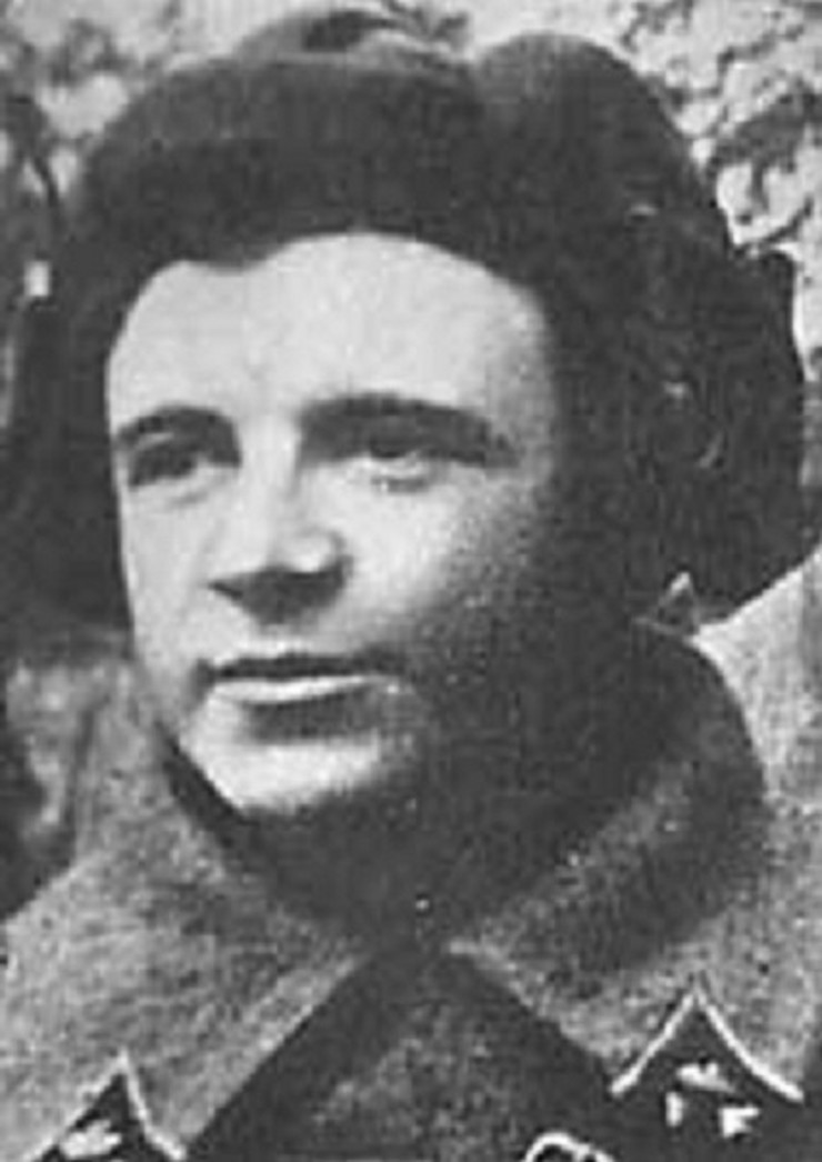 Dmitrij Lavrinenko