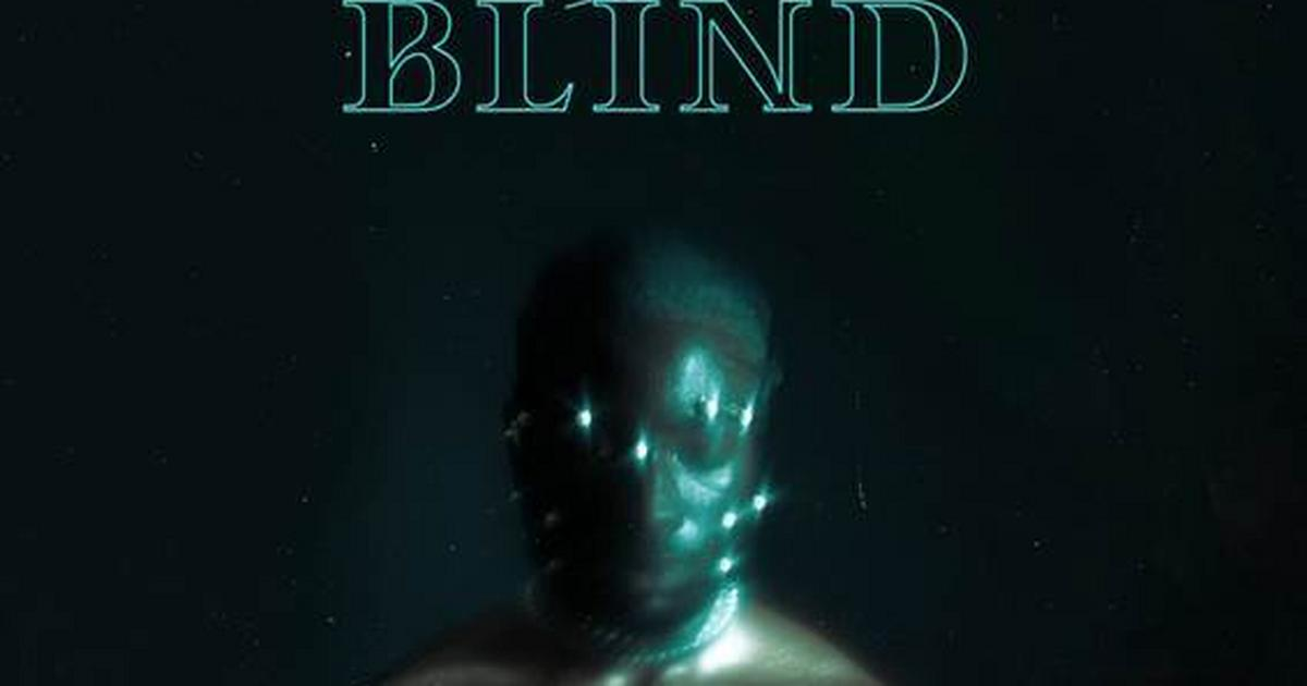 """Afro fusion rising star, Oladapo releases debut EP """"Blind"""""""