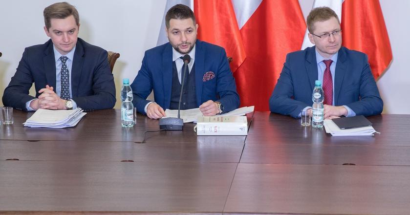 Komisja weryfikacyjna działa od maja 2017 roku
