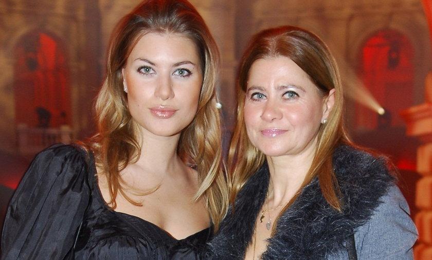 Matka Aleksandry Kisio: żałuję że jej nie biłam