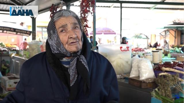 baka Zagorka