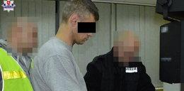 Kochanka omotała 35-latka tak, że postradał zmysły. Za jej namową zadźgał brata nożem