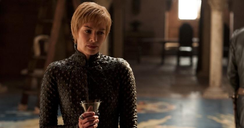 Cersei pod koniec szóstego sezonu zasiadła na Żelaznym Tronie. Teraz może zacząć szukać sojuszników