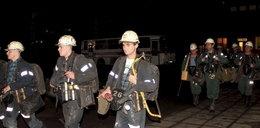 Ratownicy górniczy, to prawdziwi bohaterowie