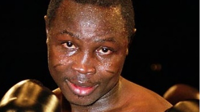 Former world champion Alfred Kotey dies in the US