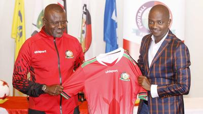 Jacob 'Ghost' Mulee Resigns as Harambee Stars Coach after 11 Months