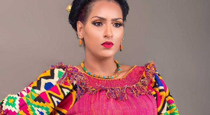 'Move on bruv, your only claim to fame was dating me' - Juliet Ibrahim says as she shades ex-boyfriend