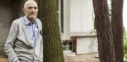 Przez 8 lat był więziony w psychiatryku [FILM]