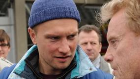 """""""Komisarz Aleks"""" - Wesołowski trzy sekundy od śmierci"""