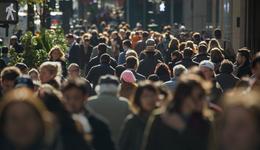 GUS opublikował dane na temat zaludnienia Polski