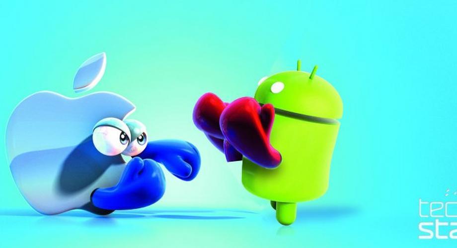 Smartphonemarkt: iOS wächst dank Ex-Android-Nutzern