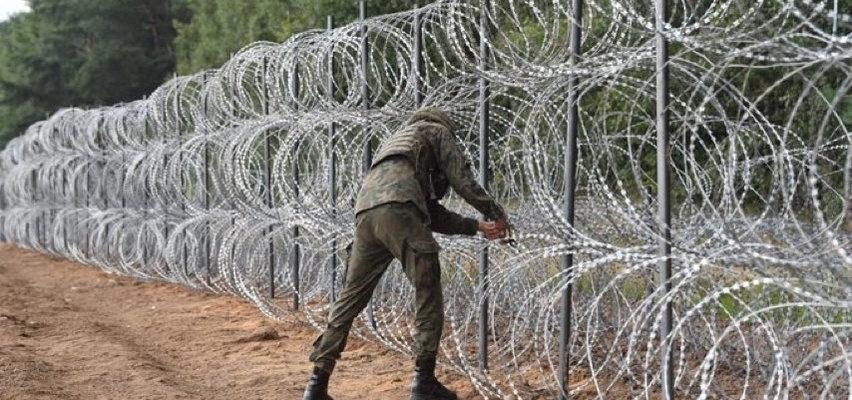 Tragedia na granicy z Białorusią. Jedna z kobiet jest w ciężkim stanie