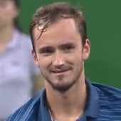 NEZAUSTAVLJIVI RUS! Danil Medvedev osvojio masters u Šangaju i pokazao da mu trenutno NEMA RAVNOG /VIDEO/