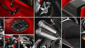 Akcesoria Ducati taniej o 25%
