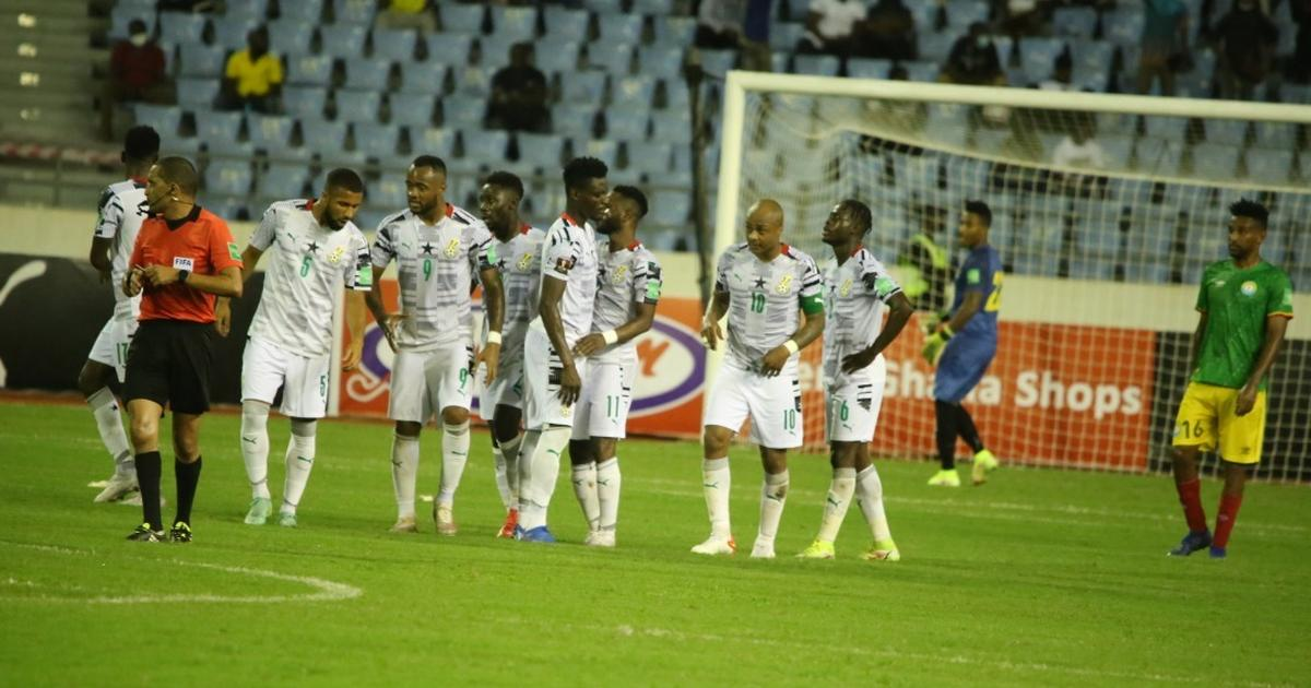 Ghana must withdraw from competitions for 3 years to rebuild Black Stars – Sam George