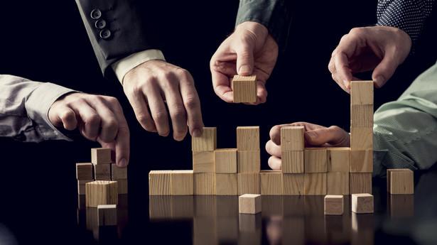 Eksperci jako kolejne źródło problemów wskazują syndyków zajmujących się procedurą upadłości firmy