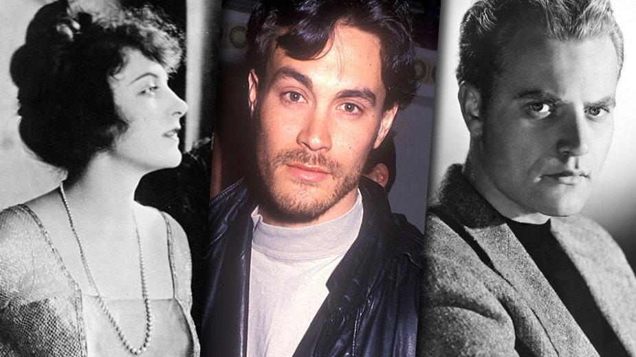 Martha Mansfield, Brandon Lee, Vic Morrow