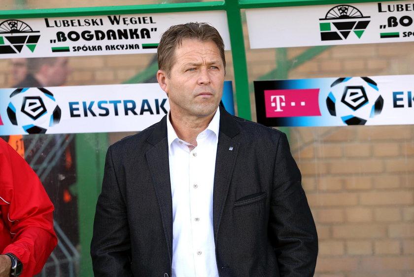 Kolejna porażka piłkarzy z Kielc