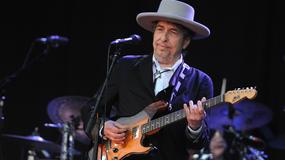Nowy projekt inspirowany piosenkami Boba Dylana